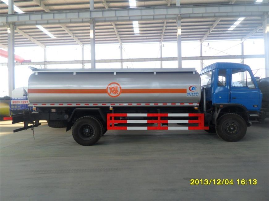 东风15方-30方油罐车展示图5