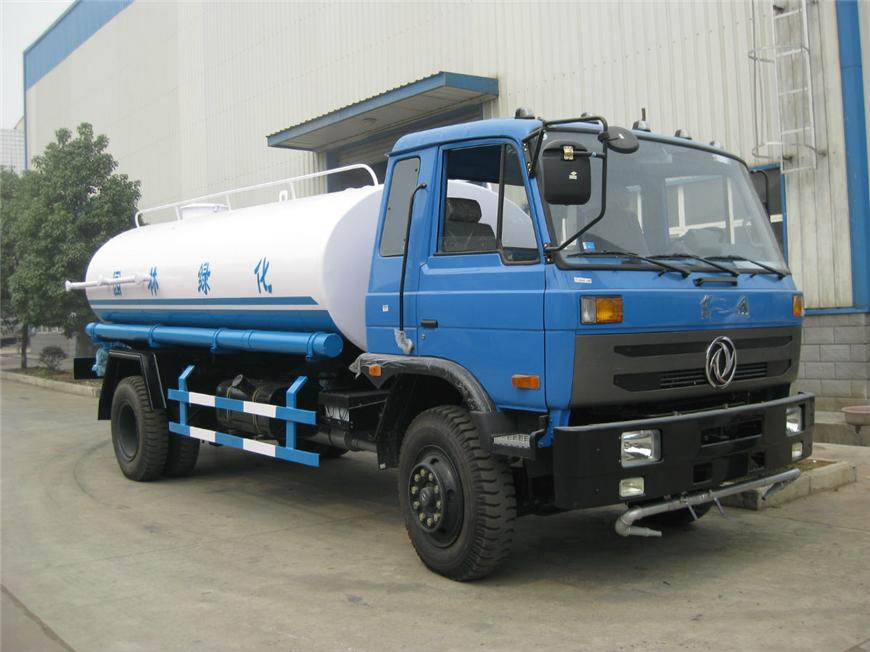 东风15方-30方油罐车展示图8