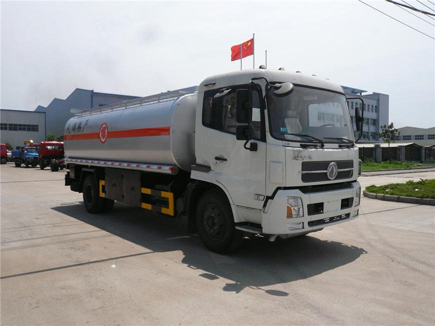 东风15方-30方油罐车展示图4