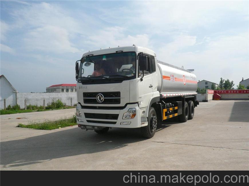 东风5m³-15m³油罐车展示图10